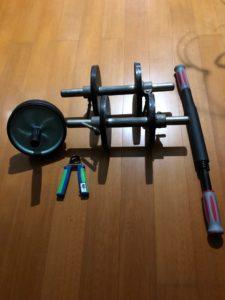 トレーニング器具1