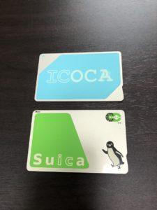 福井県にも「ICOCA」