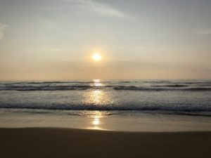石川県の海