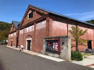 敦賀赤レンガ倉庫1